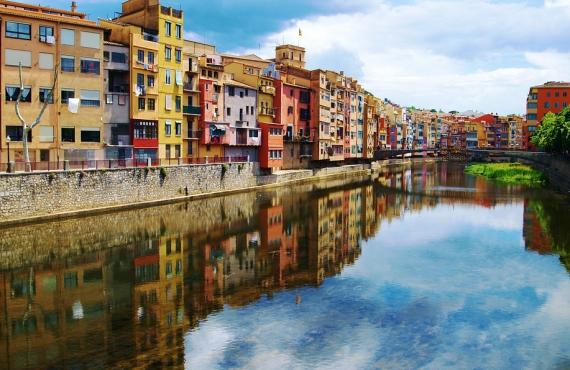 14 sitios imprescindibles de ver en Girona capital