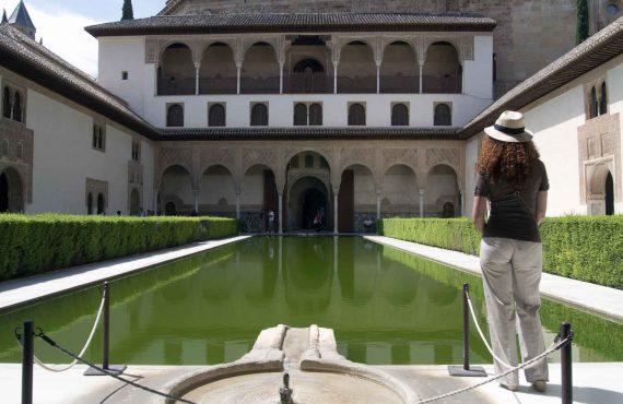 Cómo comprar las entradas para la Alhambra