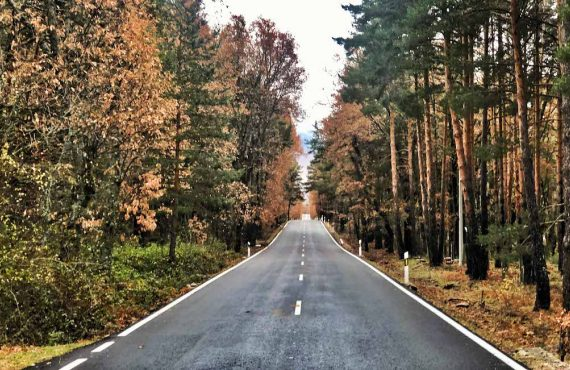 Sierra Norte: ocho lugares de naturaleza bestial a solo una hora de Madrid