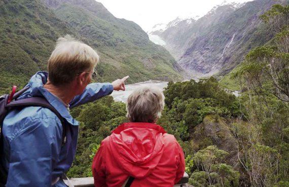 Qué ver en Nueva Zelanda: isla Sur