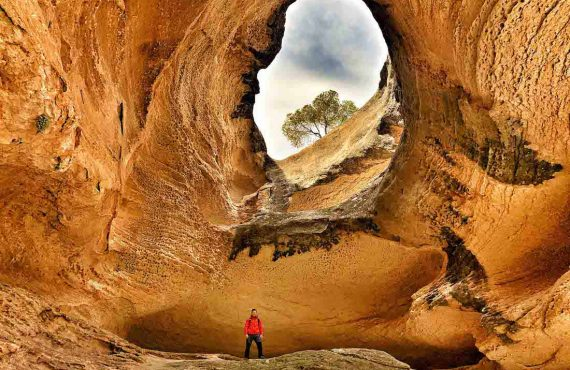 10 sitios increíbles que no imaginarías que están en la Región de Murcia