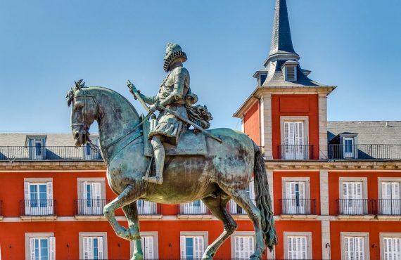 Un día completo por el Madrid de los Austrias