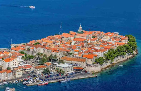 ¿Cuál es la mejor época para viajar a Croacia?