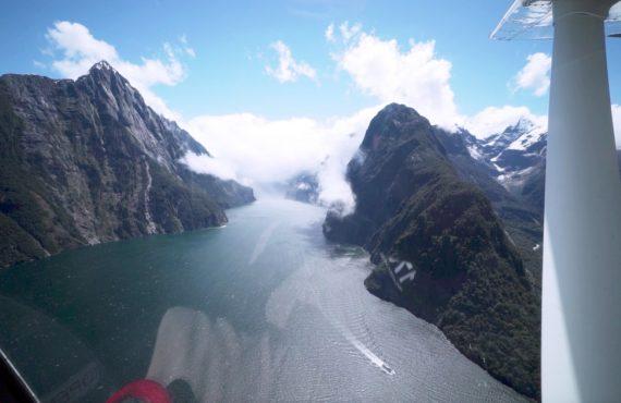 Cómo llegar y qué hacer en Milford Sound (Nueva Zelanda)