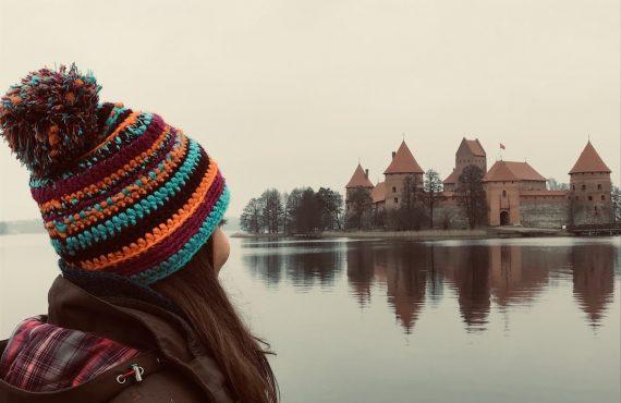 Excursión al legendario castillo de Trakai desde Vilna