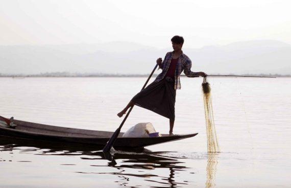 15 sitios que ver en Birmania