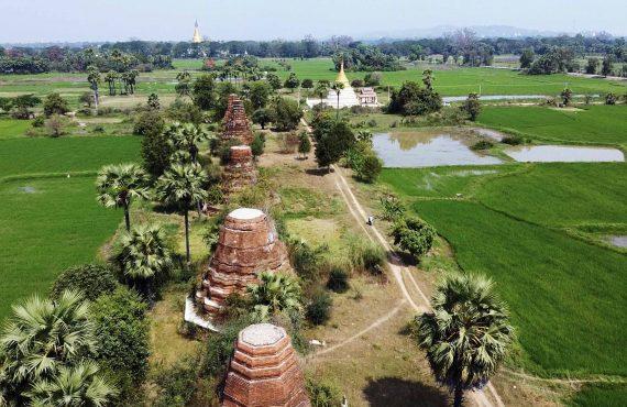 ¿Cuál es la mejor época para viajar a Birmania?