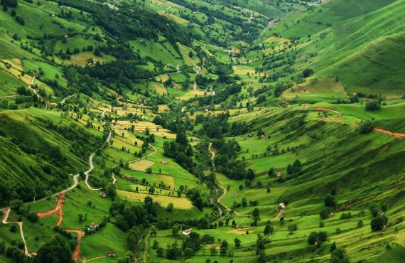 Sitios que no te puedes perder en Cantabria