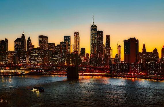 20 sitios que ver en Nueva York