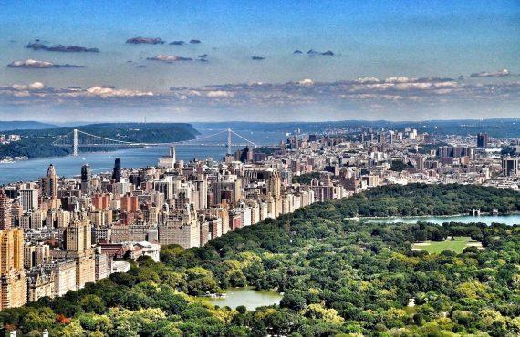 Sitios que ver en Central Park (Manhattan)