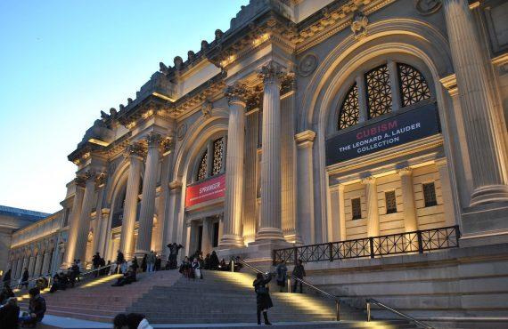 Que ver en el Metropolitan Museum of Art de Nueva York en cuatro horas