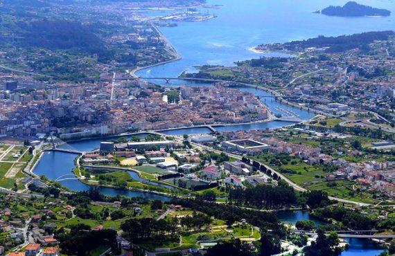 Sitios que ver en Pontevedra