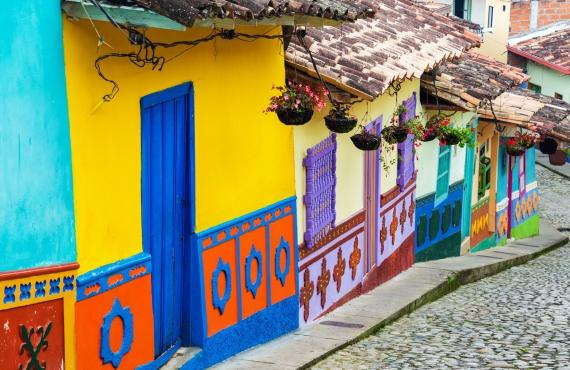 15 sitios que ver en Colombia