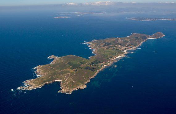 Isla de Ons: cómo ir y cómo obtener la autorización