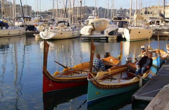 VÍDEO: Malta, la esencia del Mediterráneo