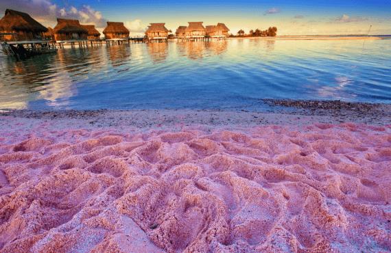 Las 10 playas más bellas del mundo (o casi)