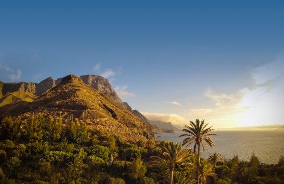 Sitios imprescindibles de ver en Gran Canaria