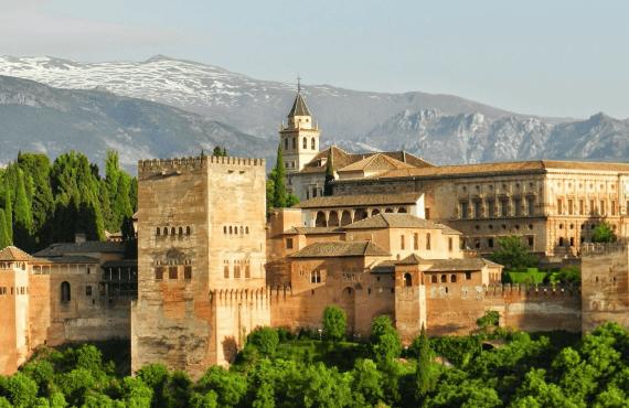 Guía para visitar la Alhambra por tu cuenta