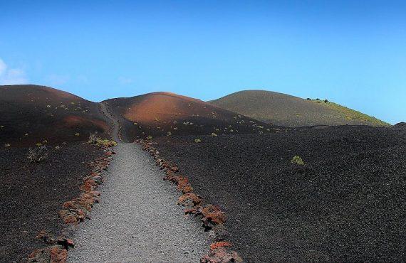 Sitios que ver y cosas que hacer en la isla de La Palma (Canarias)