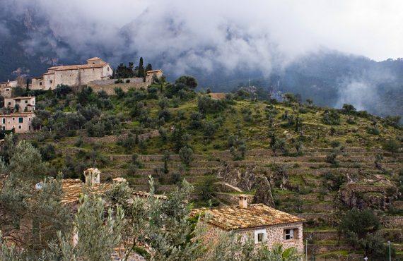 10 sitios de naturaleza impactante que no te debes perder en Mallorca