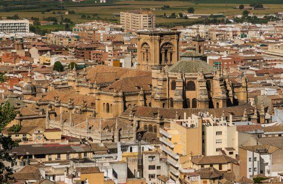 Visita guiada a la catedral de Granada