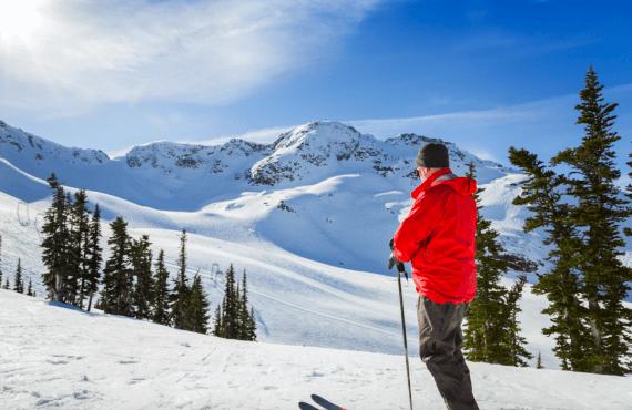 15 estaciones de esquí que te enamorarán