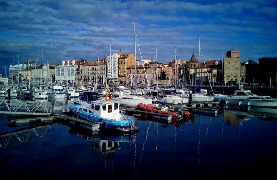 Sitios que ver en Gijón