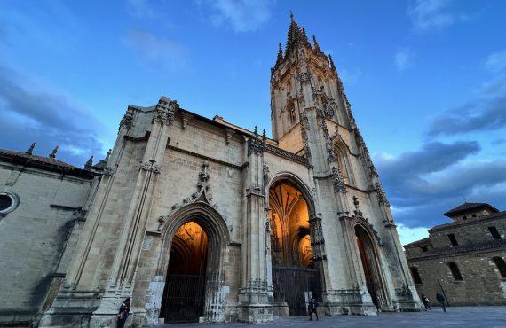 Sitios que ver en Oviedo