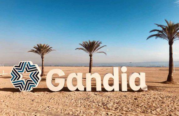Sitios que ver en Gandia y alrededores