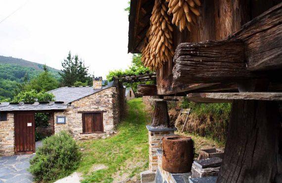 Sitios que ver en Taramundi y la comarca de los Oscos-Eo (Asturias)