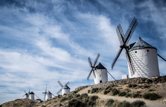 Los 50 sitios más bonitos para hacer turismo en España