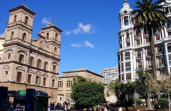 Qué ver y hacer en la ciudad de Murcia