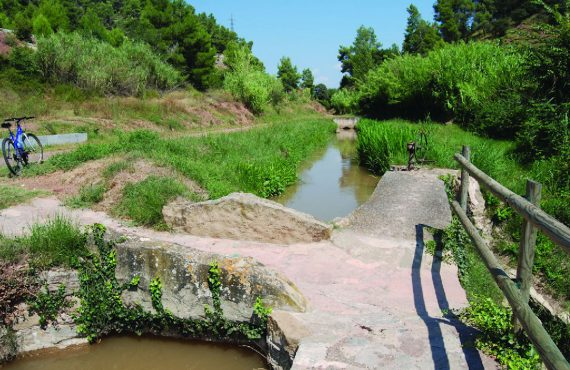 Los mejores Caminos Naturales de España