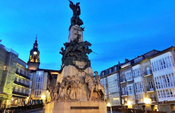 12 sitios que ver en Vitoria-Gasteiz