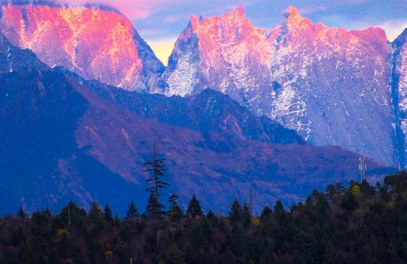 14 sitios que no te puedes perder en Yunnan (China)