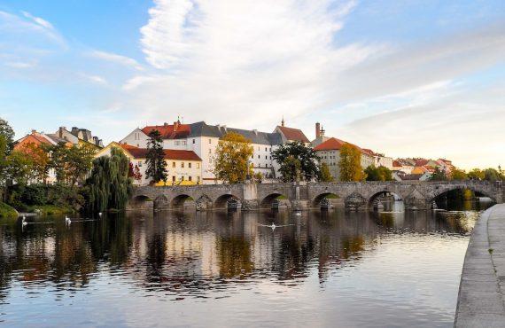 Dos rutas desde Praga para descubrir la República Checa