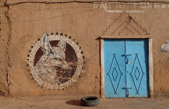 Qué ver en Ouarzazate (Marruecos)