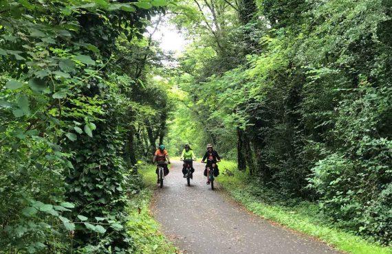 Cicloturismo en Francia: la Flow Vélo