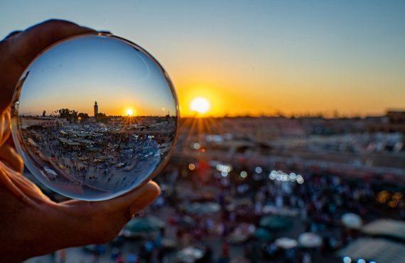 10 sitios que ver en Marrakech y alrededores