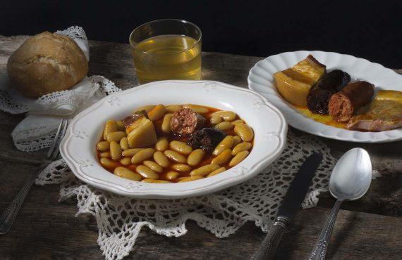 ¿Qué comer en Asturias?