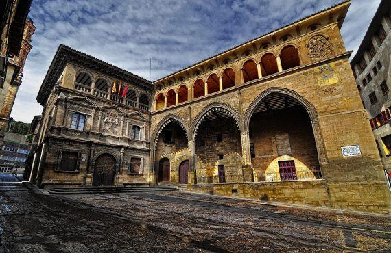 10 sitios que ver en la provincia de Teruel