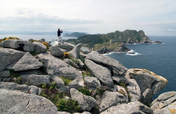 Faros, castros y playas: sitios que ver en rías Baixas
