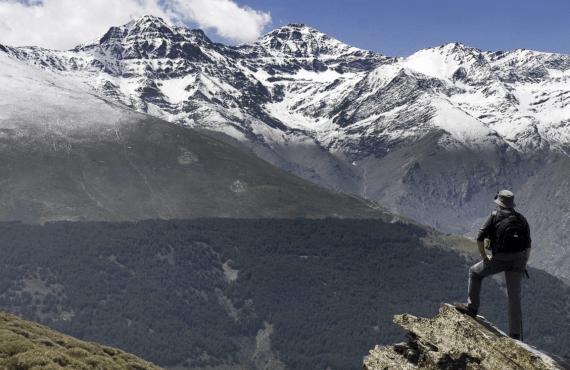 Los 10 mejores parques naturales de Andalucía