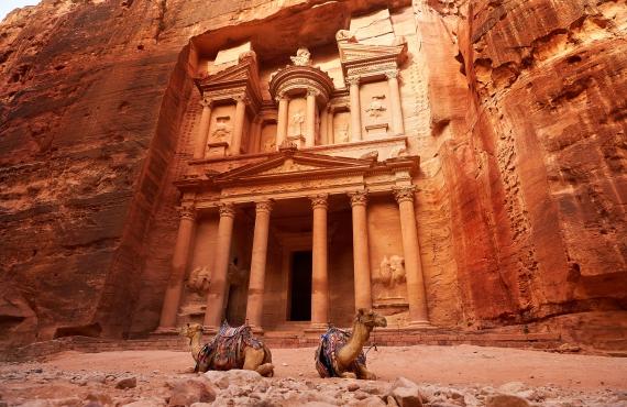Sitios que no debes perderte cuando viajes a Jordania