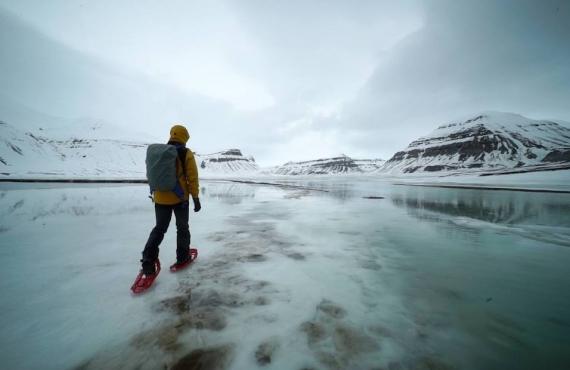 Islas Svalbard, el lugar habitado más cerca del Polo Norte