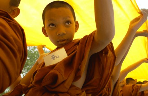 Un viaje sensorial por la increíble Tailandia
