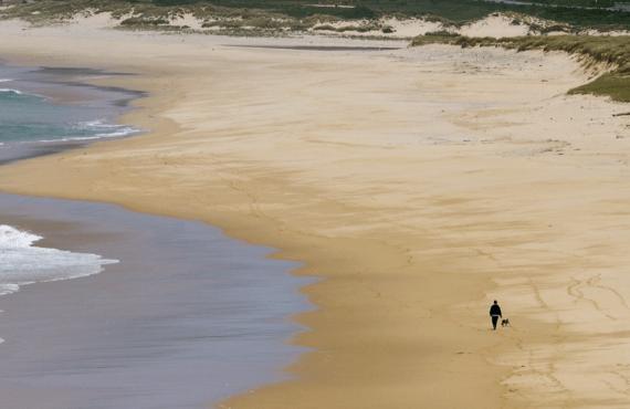 16 sitios que no te puedes perder en las rías Altas