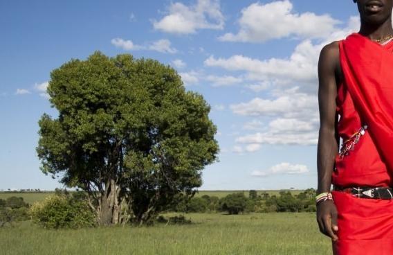 12 sitios de Kenia que te enamorarán