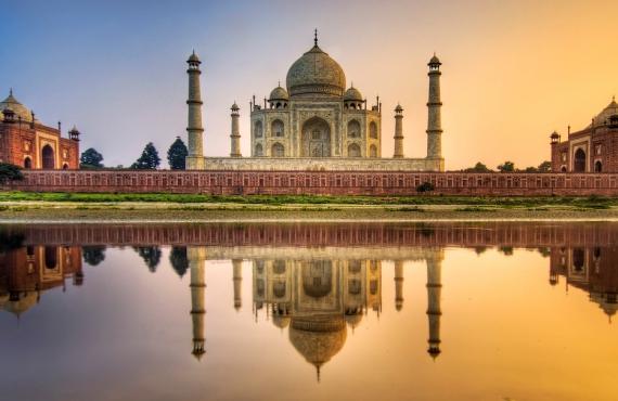 Un paseo por la India más sensorial