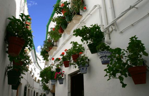 12 pueblos que no te puedes perder si vas a Andalucía